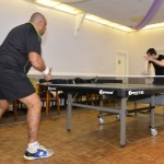 Affinity Manchester Table Tennis